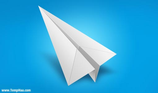 paper-airplane-icon