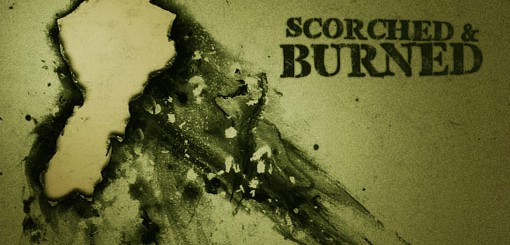 scorched_and_burned_brushes