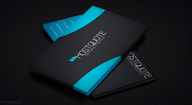 Mostquote-business-card
