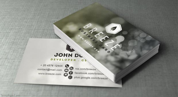business-card-corporate-th868